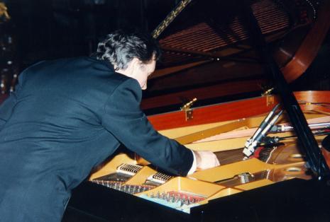 Koncert Zygmunta Krauzego