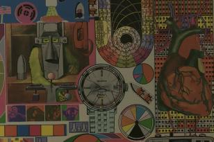 Pauline Boty i pop-art