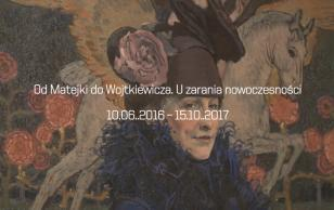 Od Matejki do Wojtkiewicza. U zarania nowoczesności