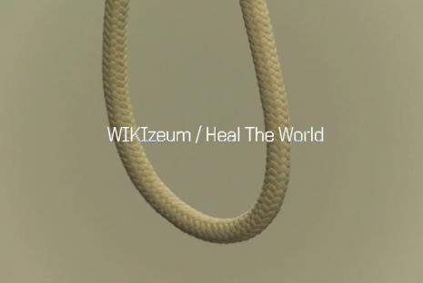 WIKIzeum / Heal The World