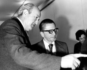 Red. Jerzy Kwieciński (Odgłosy) i dyr. Ryszard Stanisławski