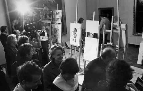 Konkurs malarski i rysunkowy dla dzieci