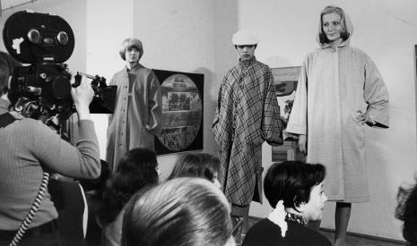 Rewia mody ZTK Teofilów