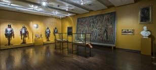 Otwieram świątynię pamięci. Zbiory Czartoryskich a narodziny idei muzeum w Polsce