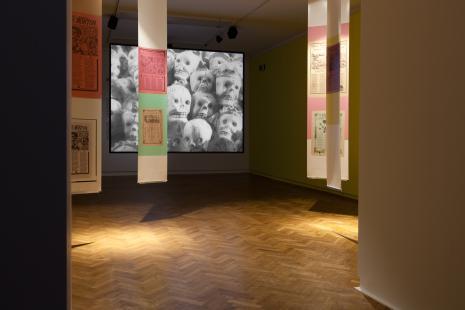 Dokumentacja wystawy