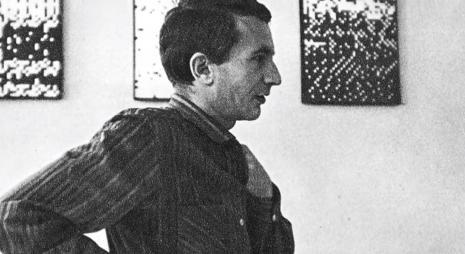 Przewodnik po sztuce. Ryszard Winiarski