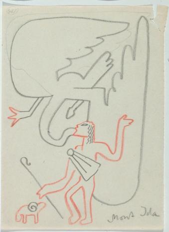 Ekstaza jako metoda: laicka antropologia Eisensteina – wykład Eleny Vogman