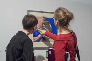 Pauline Boty i Pop Art