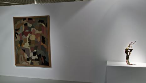 Dokumentacja wystawy na II piętrze ms2.
