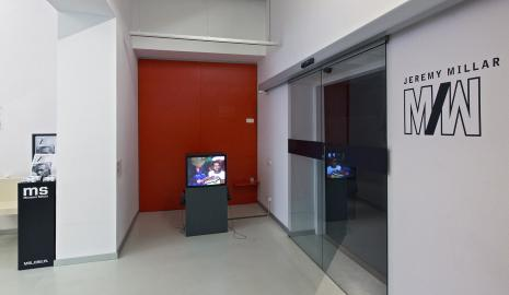 Dokumentacja wystawy.