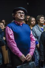 Laureat Nagrody im. Katarzyny Kobro 2013 - Cezary Bodzianowski