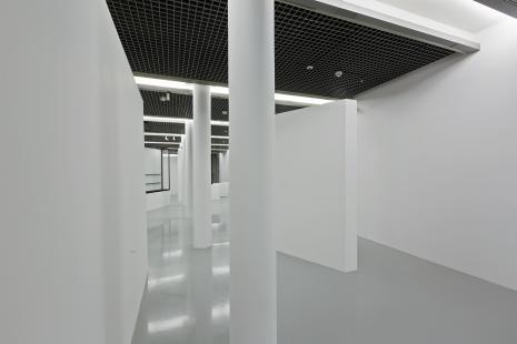 Architektura wystawy, fot. Piotr Tomczyk