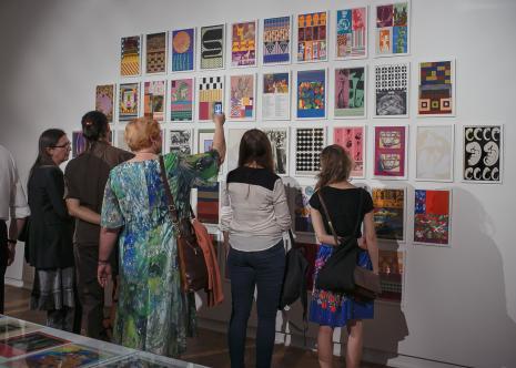 Wystawa otwarta dla publiczności