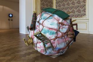 Dada Impuls. Kolekcja Edigio Marzony