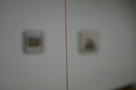 Dokumentacja wystawy, fot. Maciej Cholewiński