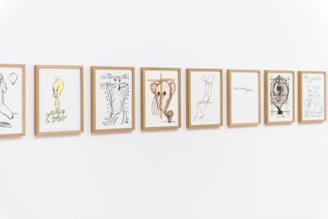 Dokumentacja wystawy, fot. Bartosz Górka