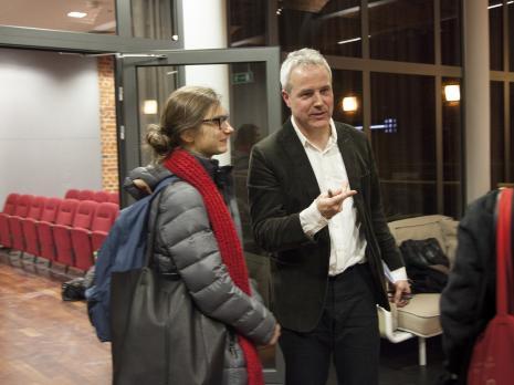 Z prawej Andrew Nairne