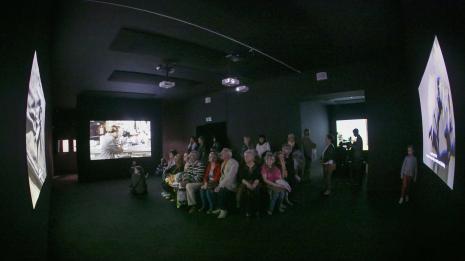 Publiczność i filmy