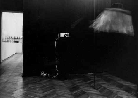 Dokumentacja wystawy Ireneusz Pierzgalski. Relacje