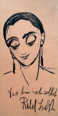 Dlaczego nie ma słynnych żydowskich artystek? Kobiety-artystki a żydowska awangarda dwudziestolecia międzywojennego w wykładzie Małgorzaty Stolarskiej-Fronii