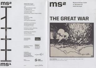 [Informator/Folder] The Great War [...]