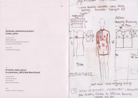 [Informator] Prototypy/01: Dom Mody Limanka. Nowa kolekcja/ Prototypes/01: Fashion House Limanka. New collection [...]