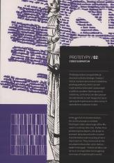 [Zaproszenie] Prototypy / 02: Codex Subpartum / Prototypes / 02: Codex Subpartum [...]