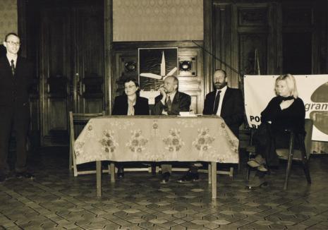 Janusz Kapusta. K-Dron