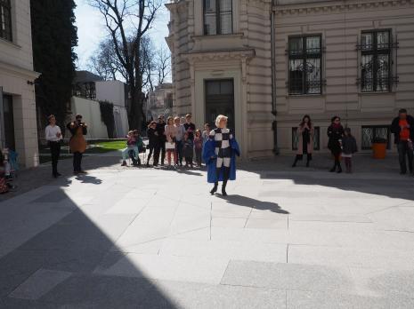 Niedziela w Muzeum: Szwalnia Domu Mody Limanka