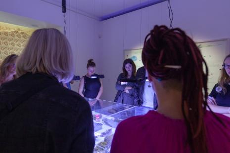 Niedziela w Muzeum: Reuse