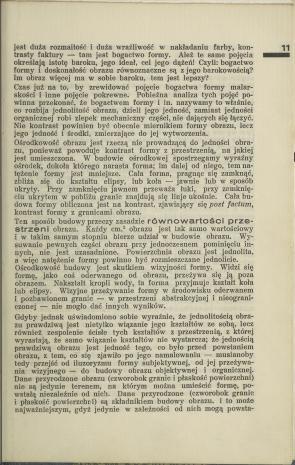 Władysław Strzemiński. Unizm w malarstwie