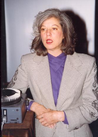 Mary Ann Tabaczyński-Goley