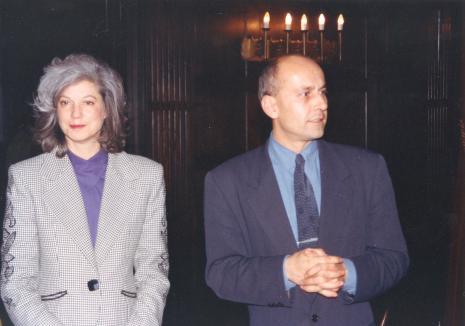 Mary Ann Tabaczyński-Goley, dyr. Jaromir Jedliński (ms)