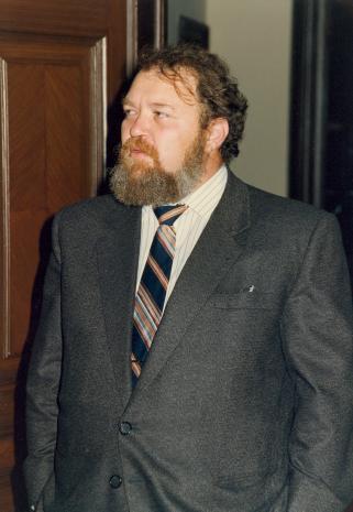 Ambasador Izraela w Polsce Miron Gordon