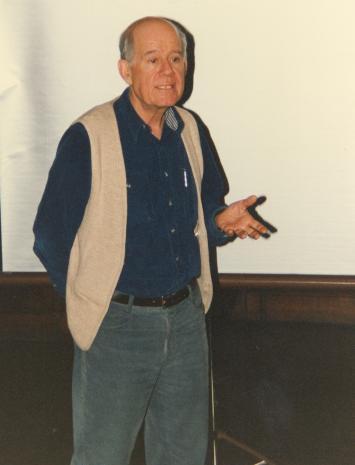 Dani Karvan, rzeźbiarz