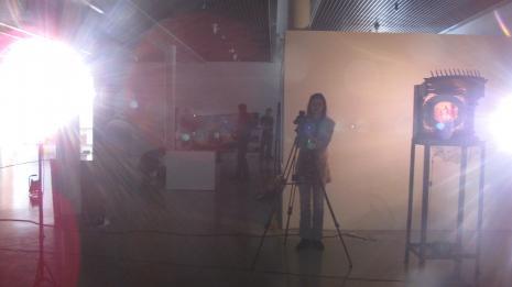 Zdjęcia w budynku ms2