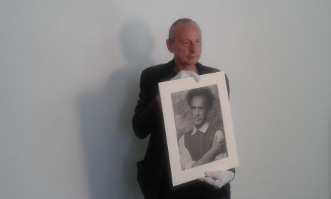 Zbigniew Libera (i Jonasz Sztern)