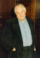 Miklos Jansco. Wizyta i spotkanie w ms