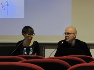 Konferencja naukowa towarzysząca wystawie Korespondencje. Sztuka nowoczesna i uniwersalizm