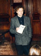 Ryszard Kluszczyński. Przegląd sztuki wideo w Niemczech 1976-1990