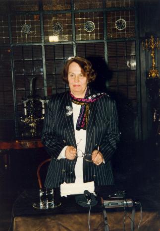 Prof. Krystyna Kersten