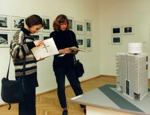 Muzea Sztuki. Architektura, tradycja i współczesność