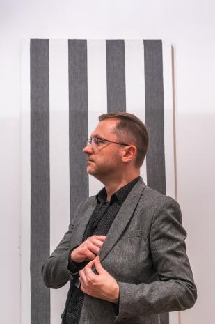 Adam Jurek (kierownik Działu Komunikacji)