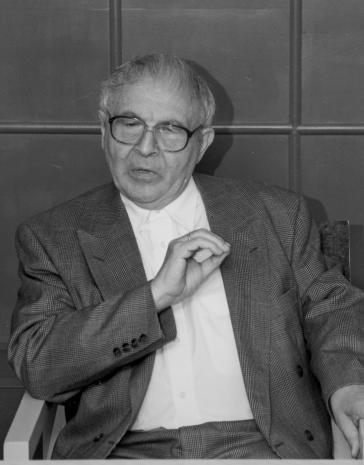 Erwin Heerich