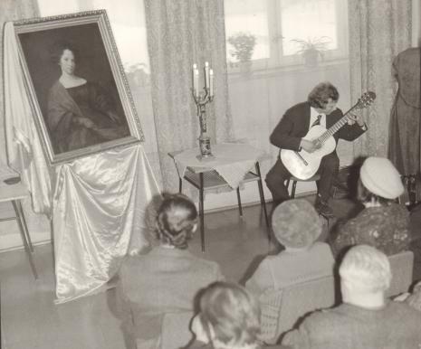 Koncert w klubie Polesie