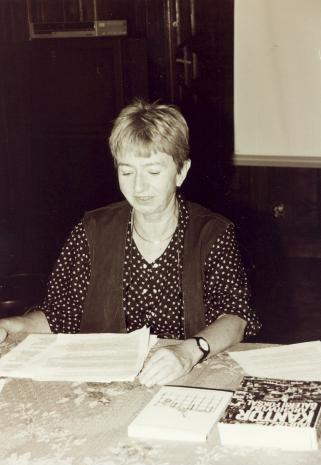 Anka Ptaszkowska