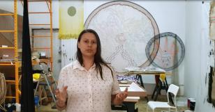 Prototypy 03: Carolina Caycedo i Zofia Rydet. Raport troski. Rozmowa z artystką [rozmowy i wywiady]