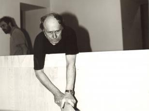 Stanislav Kolíbal. Konstrukcje