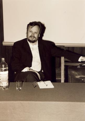 Prof. Piotr Piotrowski