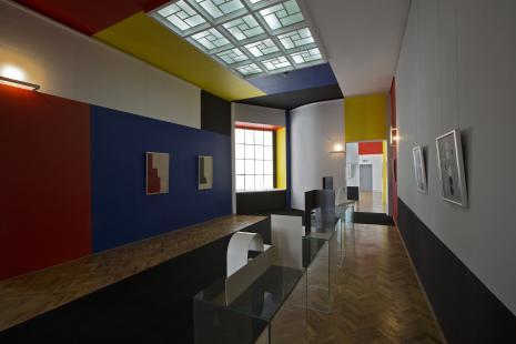 Dokumentacja wystawy - Sala Neoplastyczna